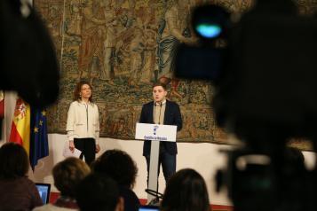 El Gobierno de Castilla-La Mancha aprueba la ampliación de las enfermedades que se detectan a través de la prueba del talón