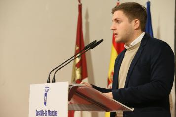 El Gobierno regional impulsa la promoción de los vinos de Castilla-La Mancha en países extracomunitarios