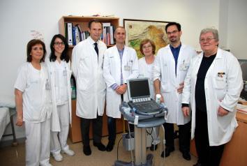La consulta monográfica de PAAF Ecoguiada del Hospital deTalavera aumenta la eficiencia diagnóstica en el nódulo tiroideo