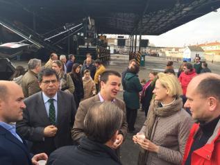 El Gobierno de Castilla-La Mancha apuesta por la calidad y por las denominaciones de origen en el sector del aceite de oliva