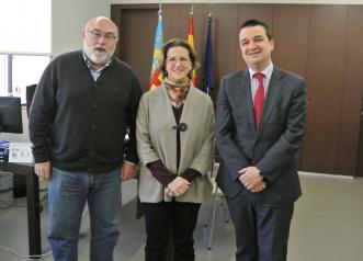 El Gobierno de Castilla-La Mancha y la Generalitat Valenciana coinciden en trasladar la situación del agua al debate nacional