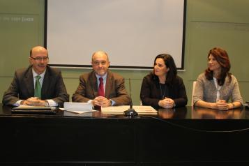 El Gobierno regional e Iberdrola impulsan el programa '+ Implicados' en trece centros especiales de empleo de Castilla-La Mancha