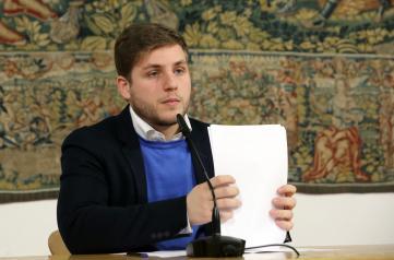 Nacho Hernando informa sobre los acuerdos del Consejo de Gobierno III