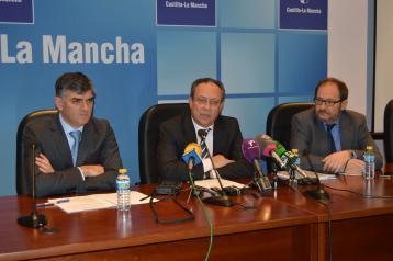Presentación Presupuestos en Cuenca