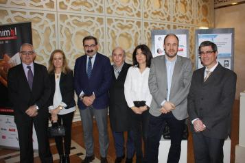 El Gobierno regional destaca la labor investigadora de los neurólogos de Castilla-La Mancha