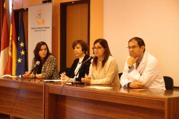 La primera Escuela de Pacientes de Castilla-La Mancha estará destinada a la Diabetes
