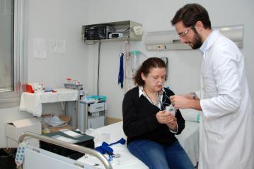 La Consulta de Trastornos del Sueño del Hospital de Talavera reduce un 50% los casos de apnea derivados a otro facultativo