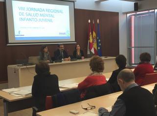 El Gobierno regional destaca el trabajo en red de los profesionales de salud mental de Castilla-La Mancha