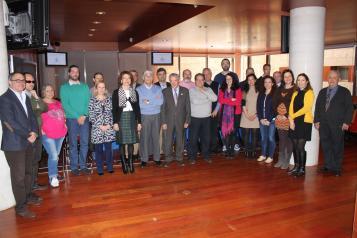 La Mesa Sectorial sobre Mayores, Discapacidad y Dependencia analiza la propuesta de un Sistema de Protección y Tutela
