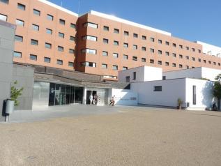 Sale de la UCI del Hospital General Universitario de Ciudad Real el hombre afectado por el brote de legionela