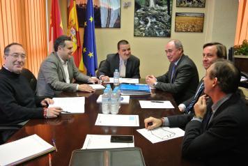 El Gobierno regional hace un llamamiento al Gobierno en funciones para que se utilicen las desaladoras en el Levante