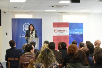 El Gobierno regional anuncia que duplicará el presupuesto destinado a medidas para autoempleo