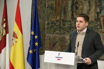 El Gobierno regional ahorrará más de cinco millones de euros gracias a la renegociación de varias operaciones financieras