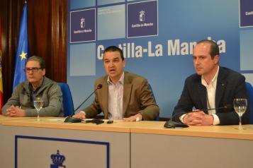 El Gobierno regional lamenta que Rajoy no haya atendido todavía la solicitud de entrevista del presidente García-Page