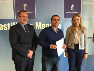 Diez laboratorios de la región obtienen la certificación del Plan de Ensayos sobre hormigones y materiales de construcción