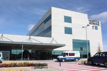 La consulta de Cuidados Paliativos del Área Integrada de Almansa ha atendido más de 60 pacientes