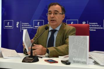 El Gobierno regional y la FEMP organizan cinco jornadas formativas para miembros de las corporaciones locales