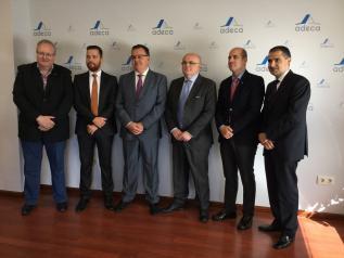 I Foro innovación empresarial en Albacete