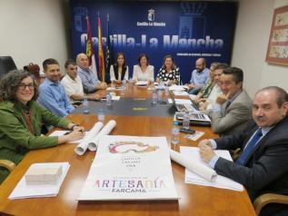 El Gobierno de Castilla-La Mancha refuerza su apoyo a la artesanía regional y recupera la Jornada de Reconocimiento al Sector Artesano