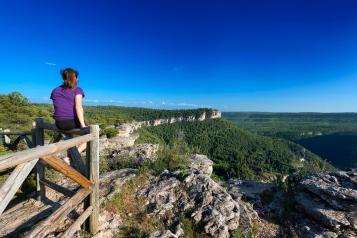 Castilla-La Mancha es el destino nacional que más crece en el número de viajeros de turismo rural hasta agosto, un 26,4 por ciento