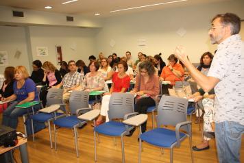 Un millar de profesionales van a participar en el Programa de Formación del Área Integrada de Cuenca