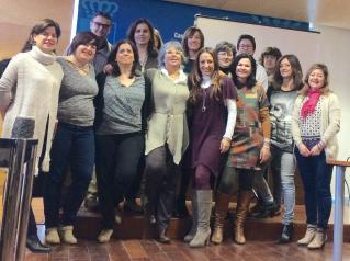 Jornada sobre Perspectiva de Género en el Ámbito Laboral en Albacete