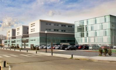 Las caídas se sitúan, una vez más, como motivo fundamental de ingreso en el Hospital Nacional de Parapléjicos