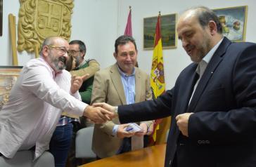 El Gobierno regional inicia este lunes una ronda de contactos con las formaciones políticas para la reforma del Estatuto de Autonomía