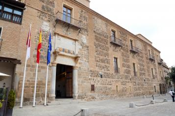 El Gobierno de Castilla-La Mancha muestra su dolor y repulsa ante la violencia de género