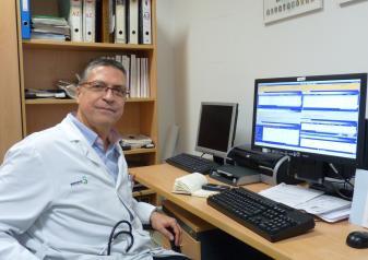 Estudio Nefrología HGUCR sobre vendimiadores