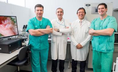 El Hospital Nacional de Parapléjicos incorpora un moderno animalario al servicio de la investigación neurocientífica