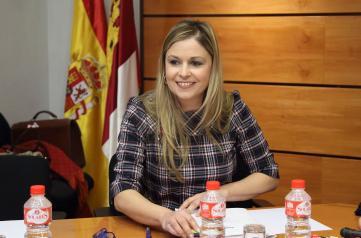 """El Gobierno regional califica de """"no negociable"""" y de """"irrenunciable"""" el proyecto de la plataforma logística de Talavera"""