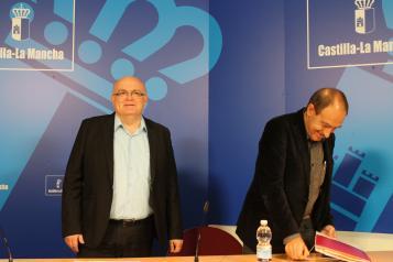Presentación de los proyectos a la nueva convocatoria del Plan Extraordinario en Albacete