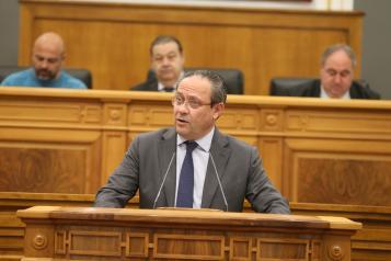 El Gobierno regional valora que un nuevo estudio económico ratifique que Castilla-La Mancha crecerá más que España este año