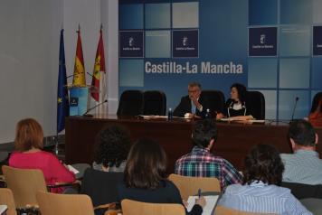 Infraestructuras Cuenca