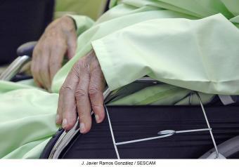 El Hospital de Guadalajara participa en un estudio para evaluar la frecuencia del Parkinson avanzado y las estrategias para tratarlo