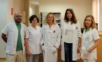 El Gobierno regional mejora las instalaciones de la Unidad de Conductas Adictivas de Albacete