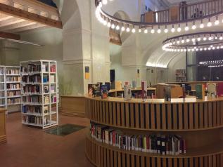 El Gobierno regional convoca las subvenciones para el mantenimiento de contratos de bibliotecarios municipales en 2017