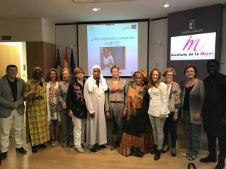 Jornadas Protocolo contra Mutilación Genital Femenina en Albacete