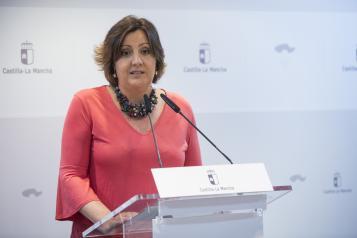 El Gobierno de Castilla-La Mancha aprueba hoy el Proyecto de Ley de Cámaras de Comercio, Industria y Servicios
