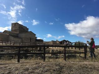 """Los atractivos turísticos de Castilla-La Mancha """"enganchan"""" a un grupo de periodistas germanos"""