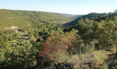 El Gobierno regional inicia el procedimiento administrativo para la declaración del Paisaje Protegido 'Valle del río Ungría'