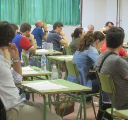 Mañana finaliza la primera fase de los procesos selectivos de la Oferta de Empleo Público de Administración General