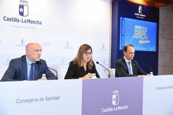 El Gobierno de Castilla-La Mancha activa desde hoy el Plan de Prevención y Actuación frente a la Gripe