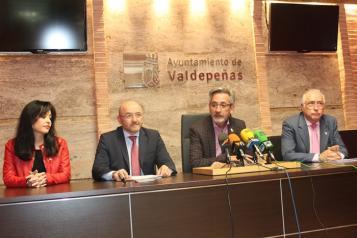 Unos 150 efectivos participarán en el simulacro de inundación que se desarrollará el próximo sábado en Valdepeñas