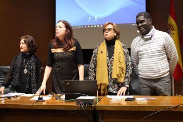 Jornadas contra la Mutilación Genital Femenina en Albacete