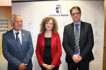 Jornadas sobre la nueva Ley de Contratos Públicos en Albacete