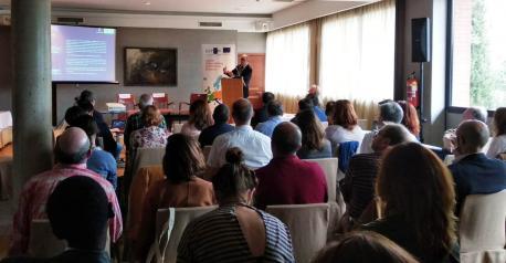 El Gobierno regional ha puesto en marcha 37 convocatorias de ayudas por valor de casi 243 millones de euros para zonas despobladas