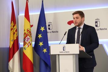 El Gobierno de Castilla-La Mancha entregará 23 condecoraciones y distinciones en el acto institucional del próximo Día de la Región