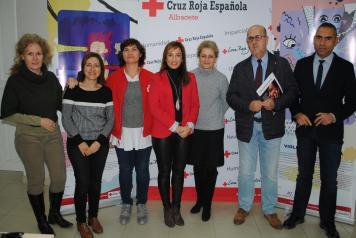 Programa de Formación en Perspectiva de Género en Cruz Roja Albacete